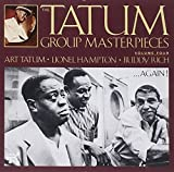 Tatum Group Masterpieces, Vol.4
