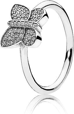 anello pandora farfalla prezzo