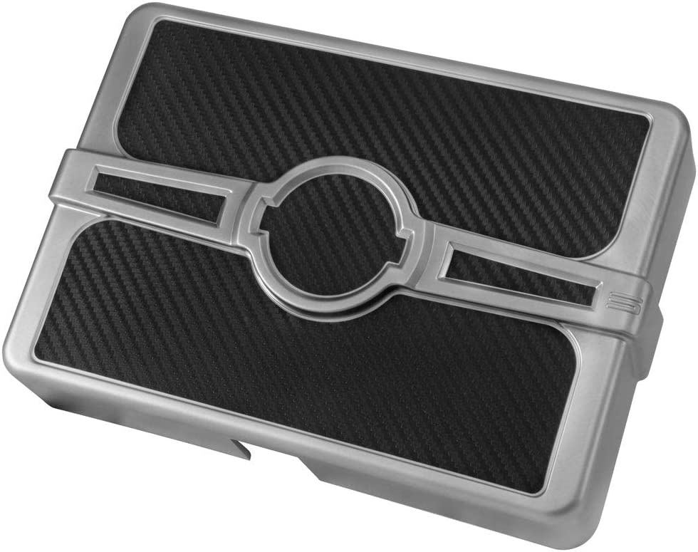 Spectre Performance 42827S Fuse Box Cover