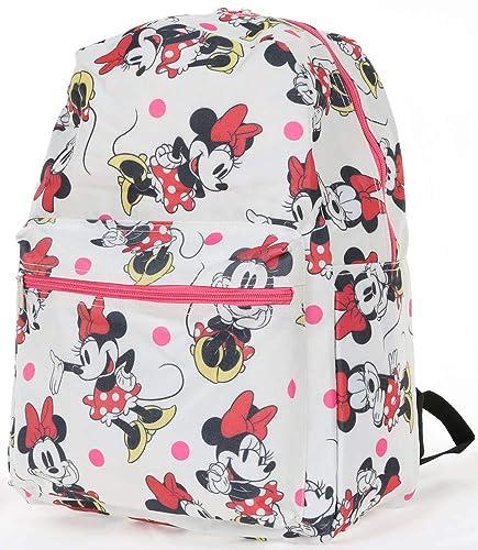 9ee88c1d383fe Disney(ディズニー) ミニーマウス リュックサック ガールズ  並行輸入品