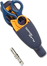 Fluke Networks 11292000 Pro-Tool Kit IS50 with Punch Down Tool