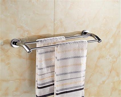 Portasciugamani Bagno A Muro : Portasalviette portasciugamani del muro del bagno in acciaio inox
