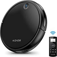 Koios I3 Higher Suction Robotic Vacuum Cleaner