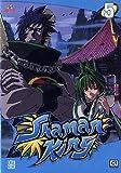shaman king 05 vendetta dvd Italian Import