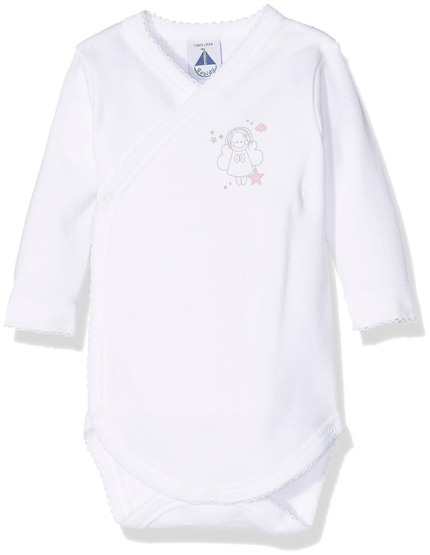 BABIDU Baby-Unisex Body Cruzado Estampado Bodysuit 1152