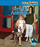 Service Animals, Julie Murray, 1604535644