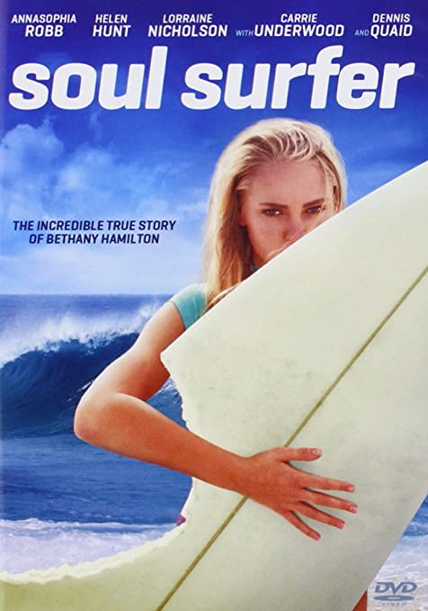 Amazon.com: Soul Surfer: AnnaSophia Robb, Dennis Quaid, Sean McNamara:  Movies & TV