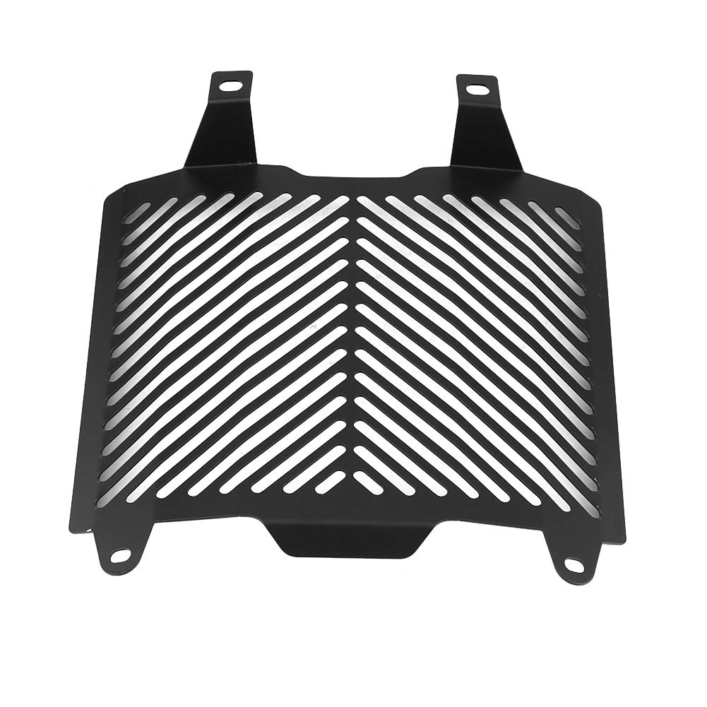 Radiator Grill Guard, Motorcycle Radiator Grille Guard Protector Cover for 690 2012-2017 by Dweekiy