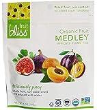 Fruit Bliss, Mezcla De Frutas Orgánica, 142 Gr.
