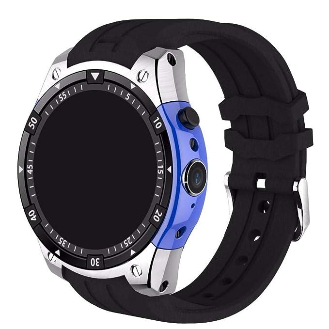 Reloj Inteligente Bluetooth X100 Android 5.1 MTK6580 3G WiFi ...