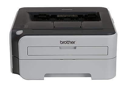 amazon com brother hl 2170w 23ppm laser printer with wireless and rh amazon com Brother HL 5470 Brother HL 2170W Drum Error