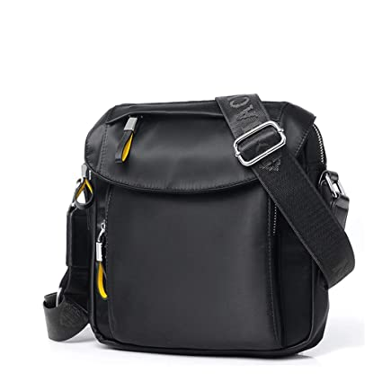 87a730bae448 Amazon.com: RXF Men's Messenger Bag Casual Shoulder Bag Rucksack ...