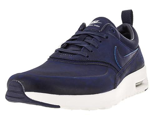 sports shoes 919ae 33b51 NIKE WMNS Air Max Thea PRM, Womens Trainers
