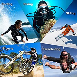 Action Surf Cameras