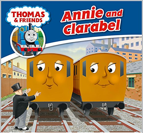 Thomas & Friends: Annie and Clarabel (Thomas &