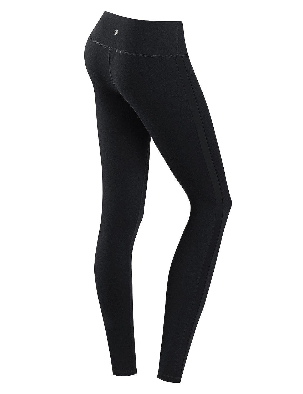7485071f53b705 Yogareflex Women's Active Mesh Side Panel Workout Yoga Pants Running  Leggings 85%OFF