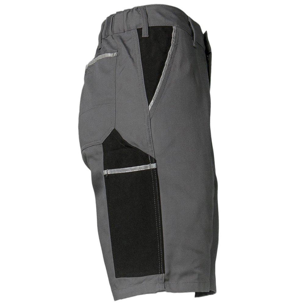 Planam Canvas 320 Shorts K/ühl bleiben wenn es hei/ß hergeht!