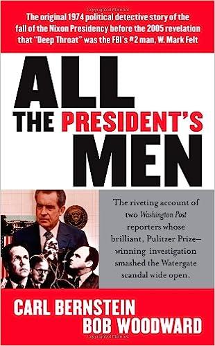 All the President's Men price comparison at Flipkart, Amazon, Crossword, Uread, Bookadda, Landmark, Homeshop18