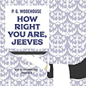 How Right You Are, Jeeves | P. G. Wodehouse