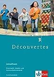 Sprachtrainer Französisch 3. Lernjahr
