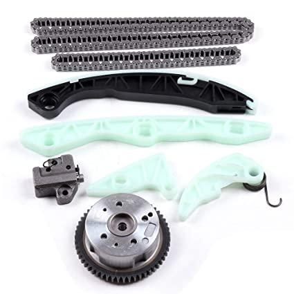 OCPTY 41022-SV Timing Chain Kits Fits Timing Chain Engin 2011 2012 2013 Hyundai Sonata