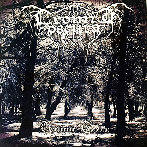 Used, Novilunium Tenebrae [Explicit] for sale  Delivered anywhere in USA