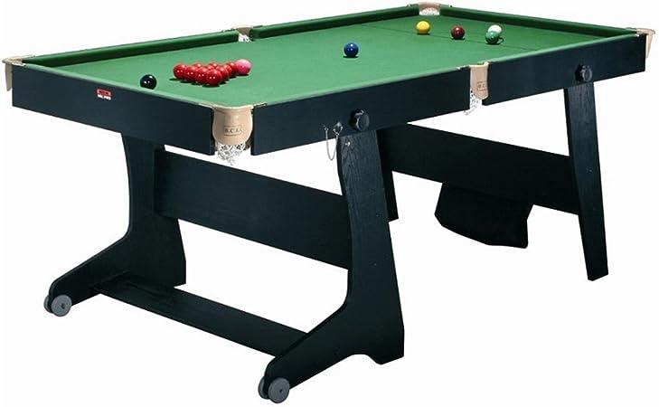 Riley FS-6 TT-1 3-in-1 mesa de ping pong de ducha con tablero de ...