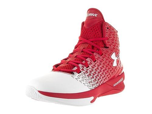 sports shoes a39ab 3f237 Amazon.com   Under Armour Men s UA ClutchFit Drive 3 Basketball Shoes    Basketball