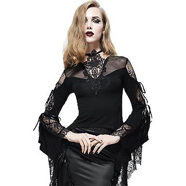 Gothic ladies