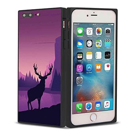 Amazon Com Phone Case Fits For Iphone 7 Plus Or 8 Plus 5 5