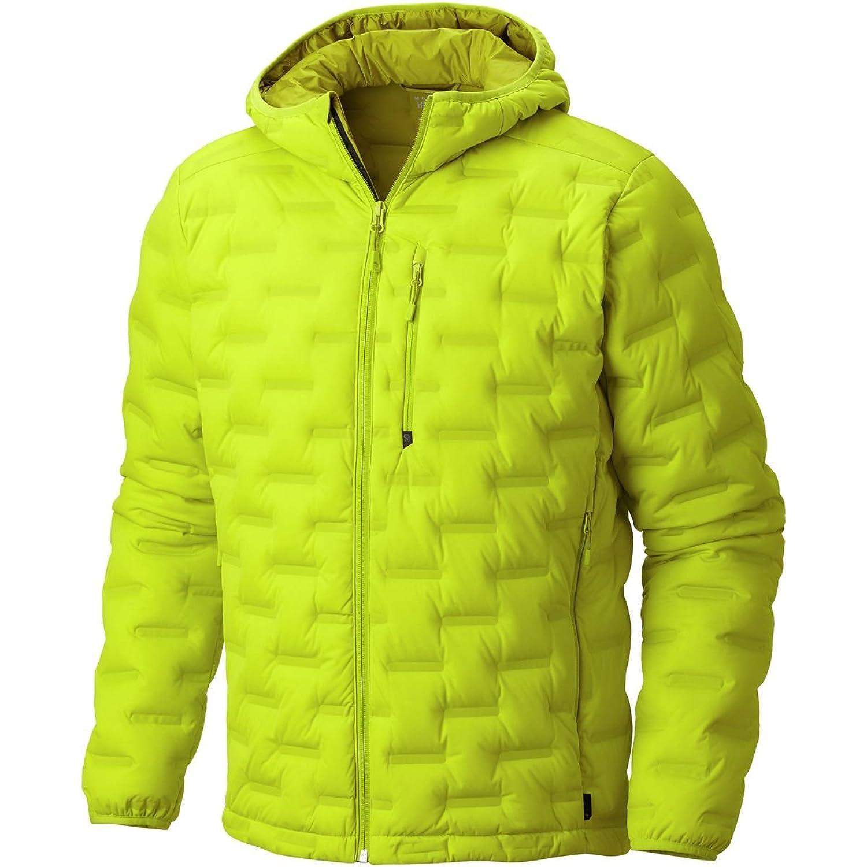 マウンテンハードウェア メンズ ジャケット&ブルゾン Stretchdown DS Hooded Jacket [並行輸入品] B07BW4QWB4 M