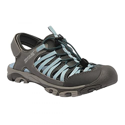 681c2da23f630e Regatta Great Outdoors Womens Ladies Lady Eastshore Active Sandals (3 UK)  (Briar