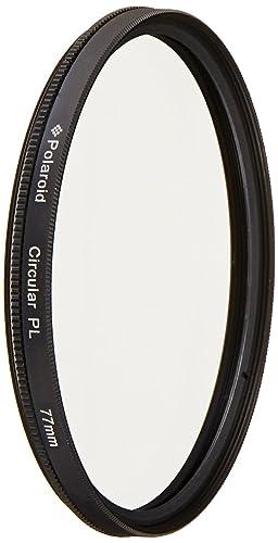 Polaroid PLFILCPL77Circular Polarising Filter 77mm