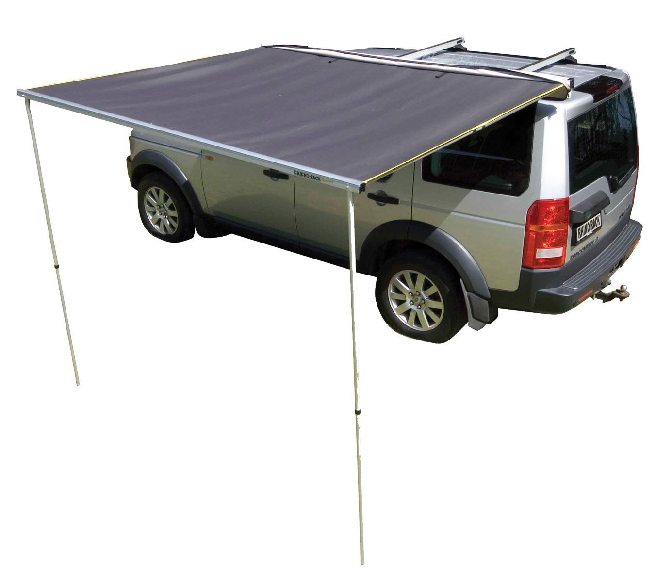 Amazon Rhino Rack Sunseeker Side MK2 Small Fold Out Awning 2m 78 Inch Sports Outdoors