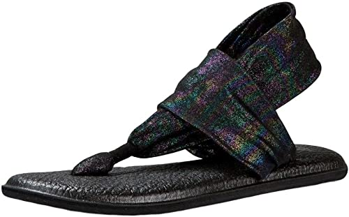 Amazon.com: Sanuk Yoga Sling 2 chanclas para mujer: Sanuk: Shoes