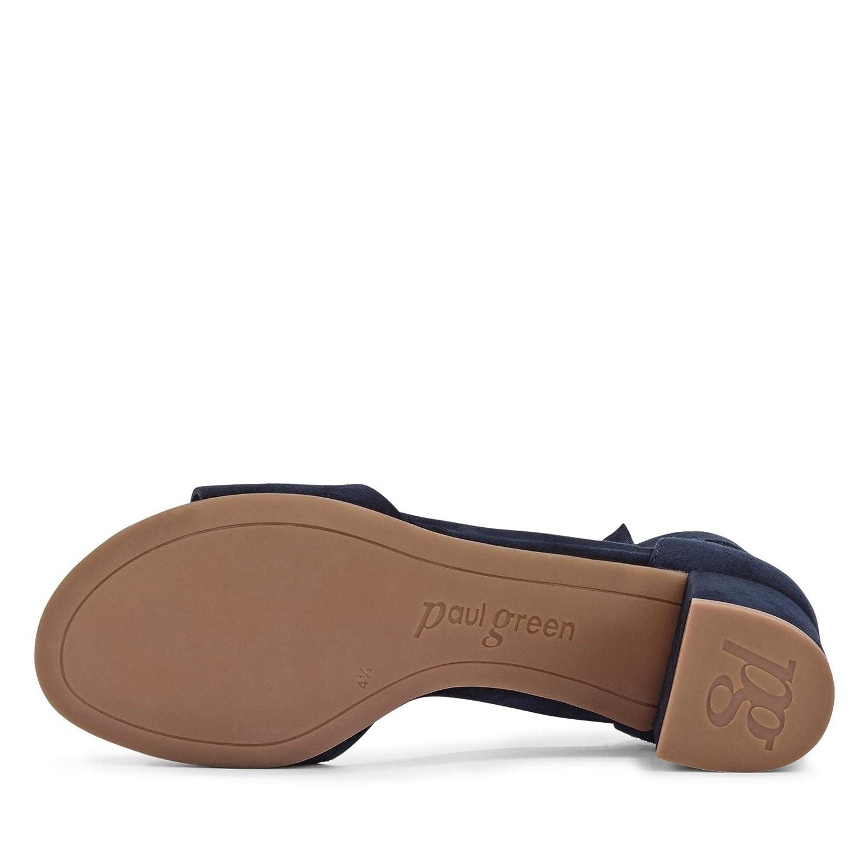 Paul Green 7251 Damen Sandalen: : Schuhe & Handtaschen