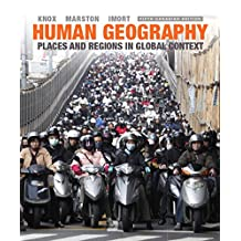 Human Geography: Places and Regions in Global Context, Fifth Canadian Edition Plus MasteringGeography with Pearson eText -- Access Card Package (5th Edition)