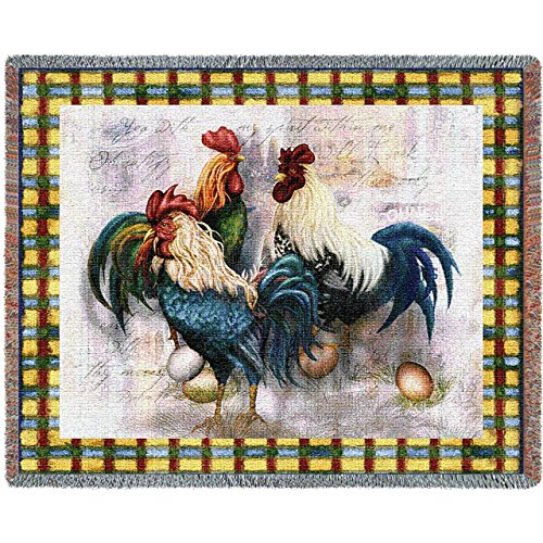 Rooster Trio - Pure Country Weavers