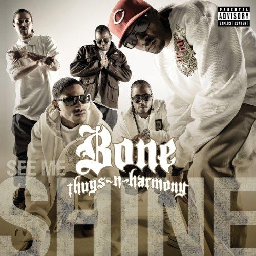 See Me Shine (feat. Lyfe Jennings, Phaedra & J Rush) [Explicit]
