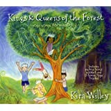 Kings & Queens of the Forest: Yoga Songs for Kids