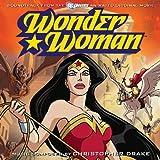Wonder Woman: Animated Movie [Soundtrack]