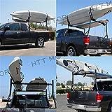 HTTMT KAYAK-1(2P)- 2 Pairs Kayak Carrier Boat SUV