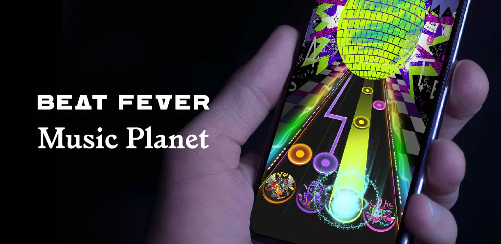 BEAT FEVER - Music Planet - Import It All