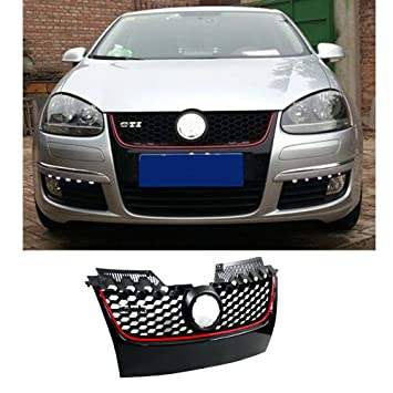 grille style grilles for volkswagen new vw golf detail product front car