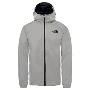 b098466fa5 THE NORTH FACE Herren Quest 1 Regenjacke: Amazon.de: Sport & Freizeit