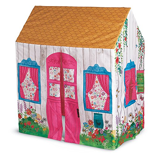 Child Play Theater (American Girl WellieWishers Magic Theater Play Tent)