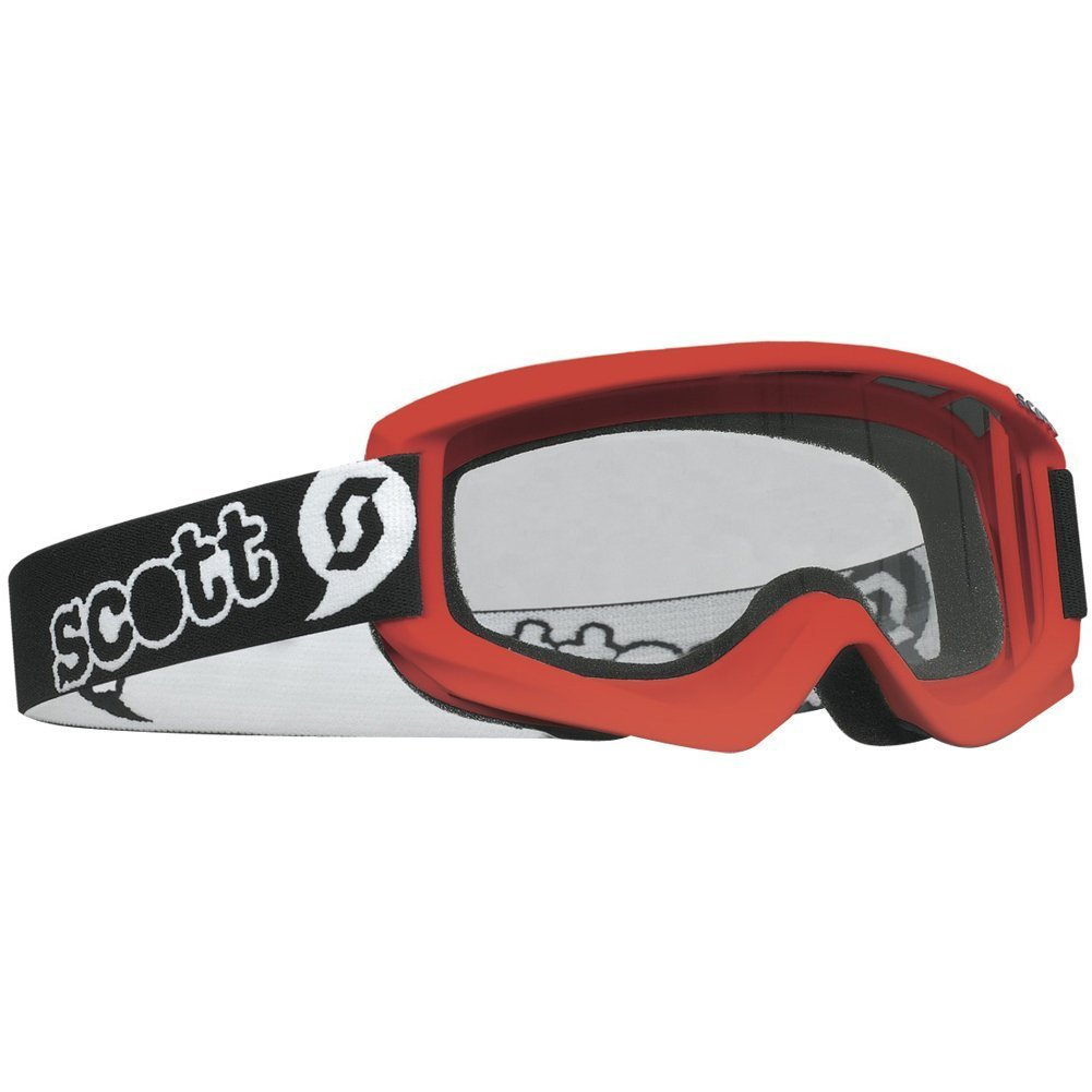 Hustle Works Replacement Lenses Lens Offroad Off Road Scott Tyrant