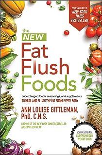 modified fat flush diet