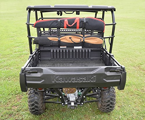 Golf Cart Luge Rack on