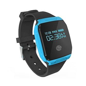 Ai reloj impermeable natación deportes reloj sincronización para LG/Samsung/Huawei/Xiaomi/